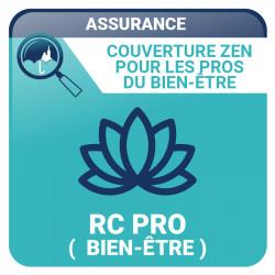 RC Pro des professions du Bien-être - RC Pro