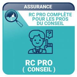 RC Pro Conseil - RC Pro