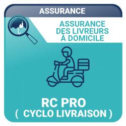 PRO CYCLO LIVRAISON