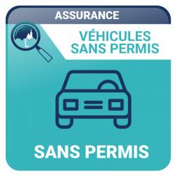 Assurance Auto Sans Permis