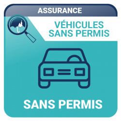 Assurance Auto Sans Permis - Auto