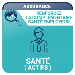 Assurance Santé Actif - Santé