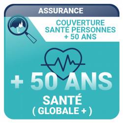 Assurance Santé Globale + - Santé
