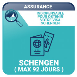 APRIL Schengen (maximum 92 jours)