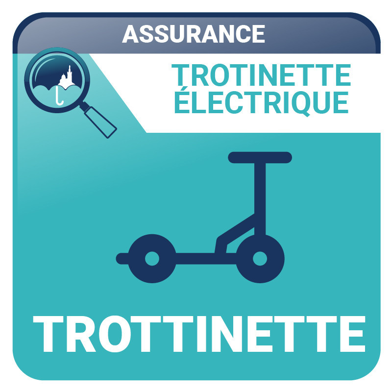 Assurance Trottinette électrique - Véhicules Collection et Loisirs