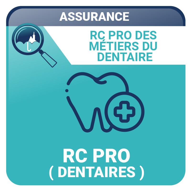 Multirisque et RC Pro des professions Dentaires - Multirisque PRO