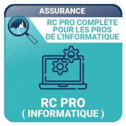 RC Pro Informatique - RC Pro