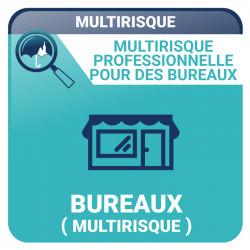Multirisque Bureaux - Multirisque PRO