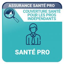 Assurance Santé professionnelle - Santé professionnelle