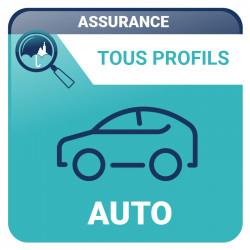 Assurance TAXI / VTC - Auto