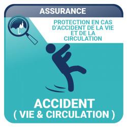 Accident APRIL - Prévoyance