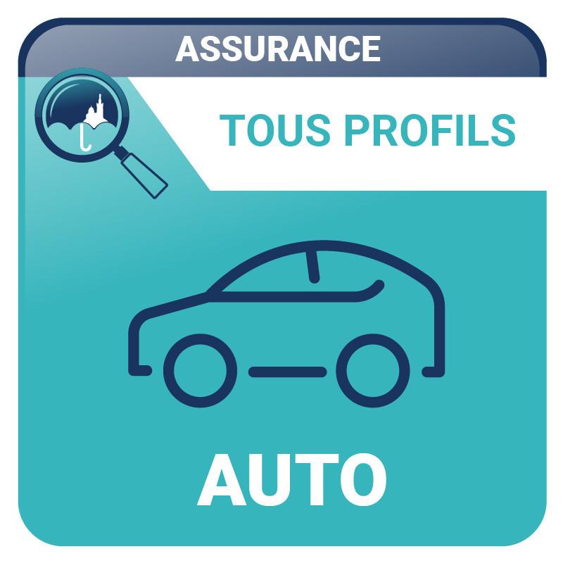 Assurance Auto - Auto