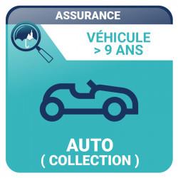 Assurance Auto Collection