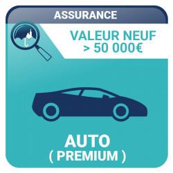 Assurance Auto PREMIUM
