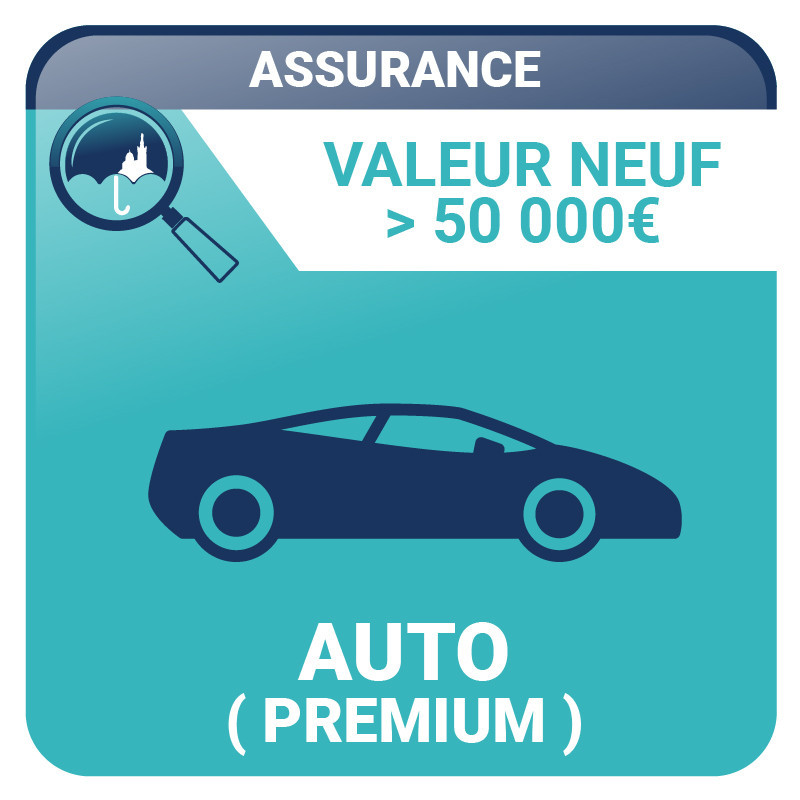 Assurance Auto PREMIUM - Auto