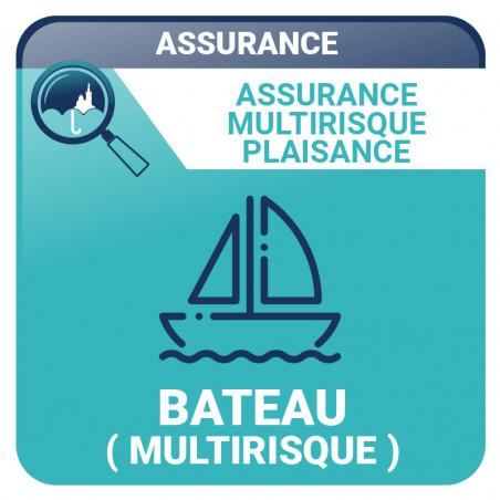 Assurance bateau - Bateaux et Jet-skis