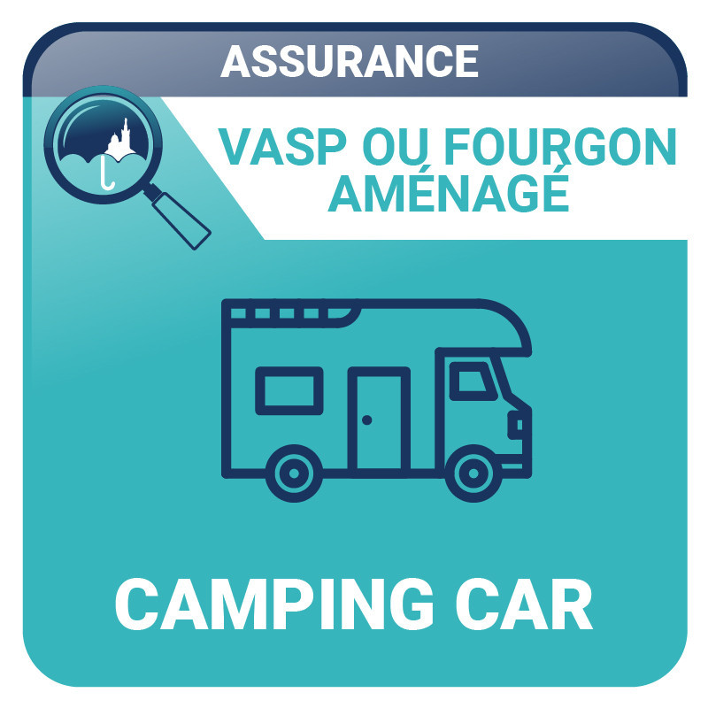 Assurance Camping Car - Véhicules Collection et Loisirs