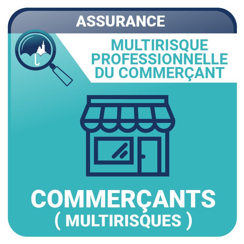 Multirisque Commerçants Modulo Pro - Multirisque PRO