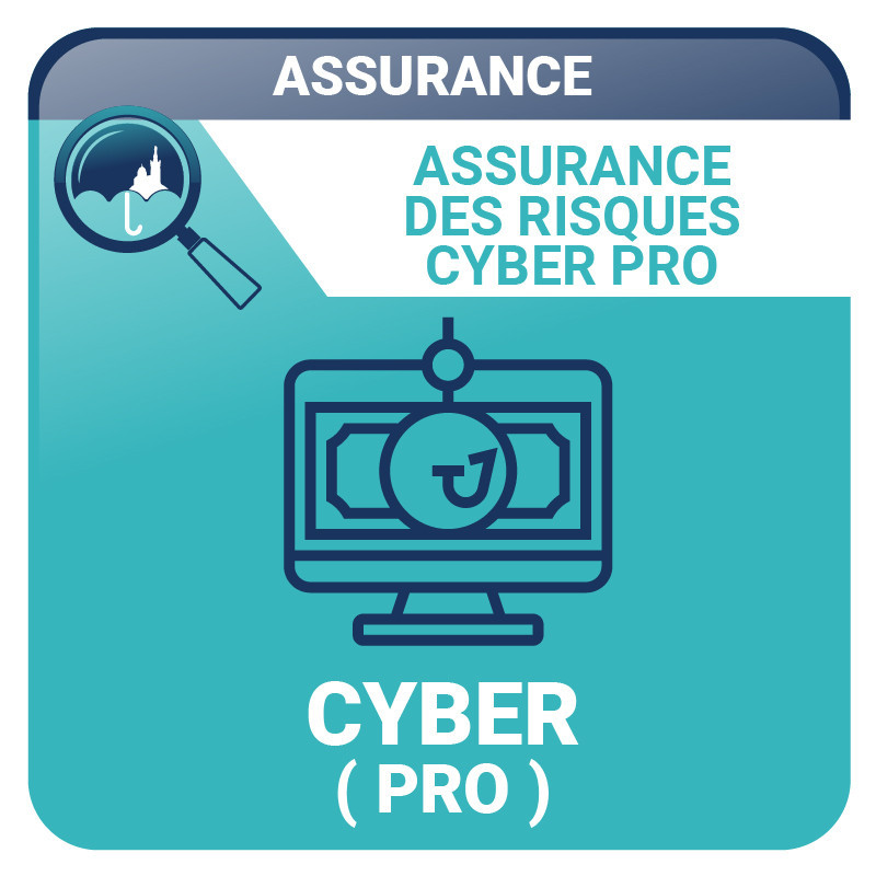 Assurance Cyber Pro - Risques Cyber