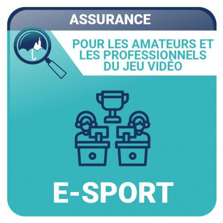 E-sport - Sports