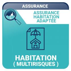 Habitation Reflet - Habitation, Construction