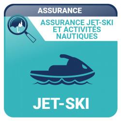 Assurance Jet-ski - Bateaux et Jet-skis