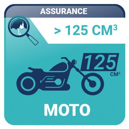 Assurance Moto - 2 roues et quad