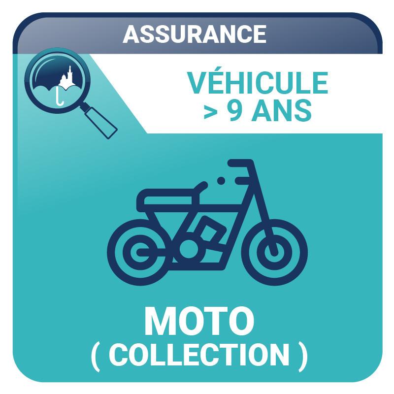 Assurance Moto Collection - 2 roues et quad
