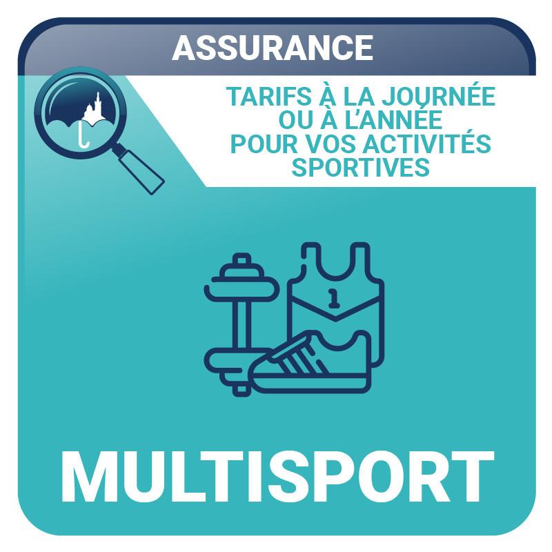 Multisport - Sports
