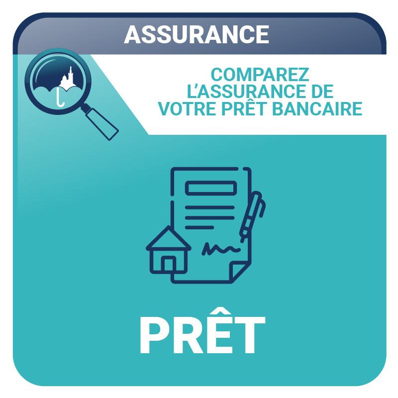 Assurance de prêt - Assurance emprunteur