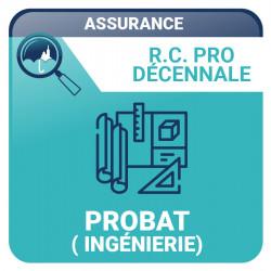 Décenalle Ingénierie - RC Décennale