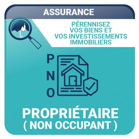 PNO (Propriétaire Non Occupants) - Habitation, Construction