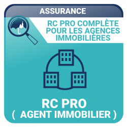 RC Pro Agent Immobilier